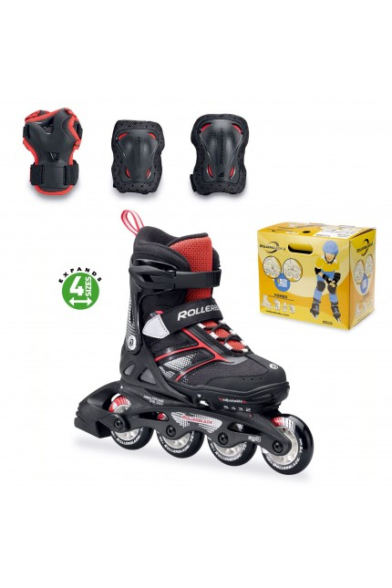 Rollerblade Combo '17