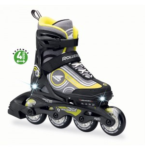 Rollerblade Spitfire Flash `17