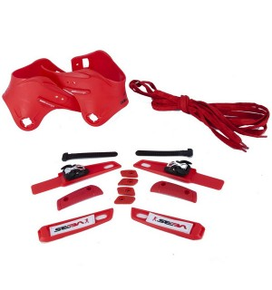 Seba High Custom Kit (Red)-2011