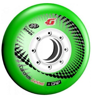 Hyper Concrete+Grip(Green)