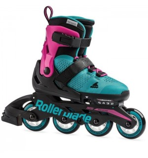 Rollerblade - Microblade Emerald 2020
